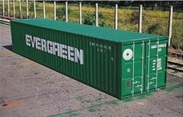 40尺集装箱